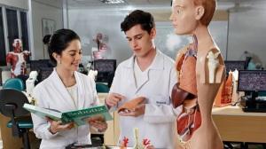 Retomada dos Cursos da Área da Saúde em SP