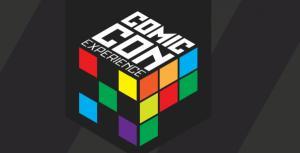 Comic Con de 04 a 08/12/2019